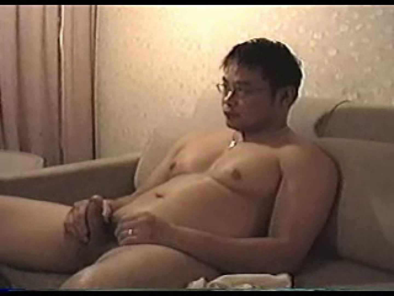 ガチムチマッチョの記録VOL.7 ゲイのオナニー映像 ゲイアダルトビデオ画像 96枚 21