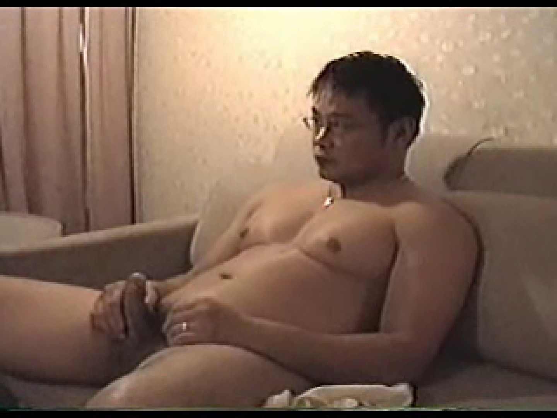 ガチムチマッチョの記録VOL.7 発射映像 ゲイAV紹介 96枚 22