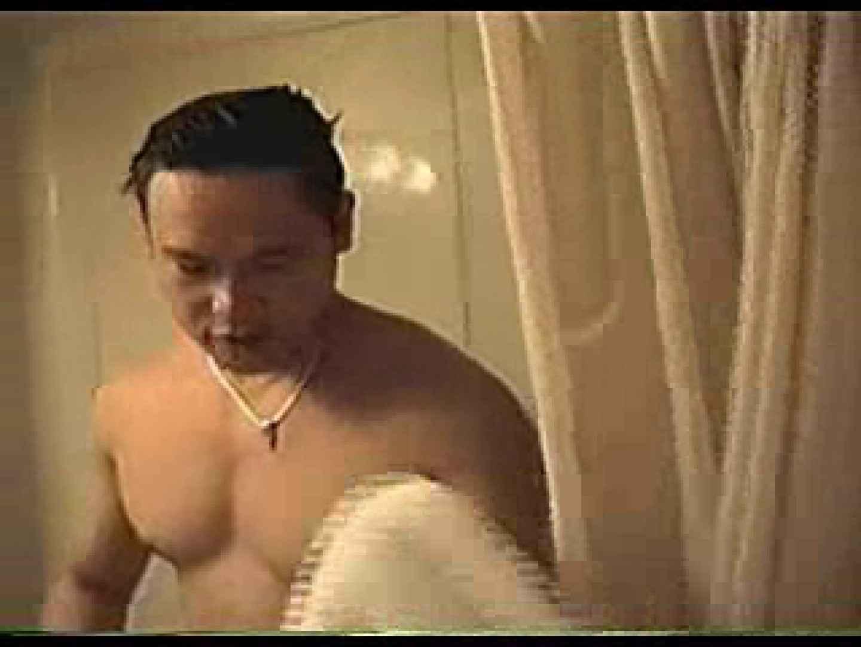 ガチムチマッチョの記録VOL.7 ゲイのオナニー映像 ゲイアダルトビデオ画像 96枚 27