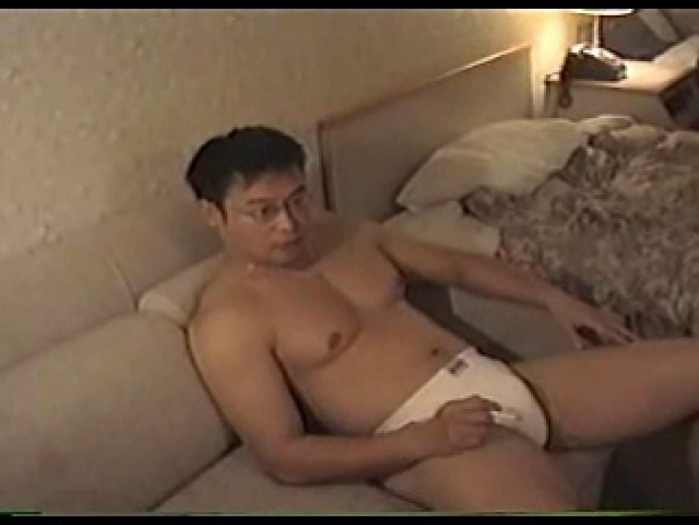 ガチムチマッチョの記録VOL.7 男祭り ゲイアダルトビデオ画像 96枚 62