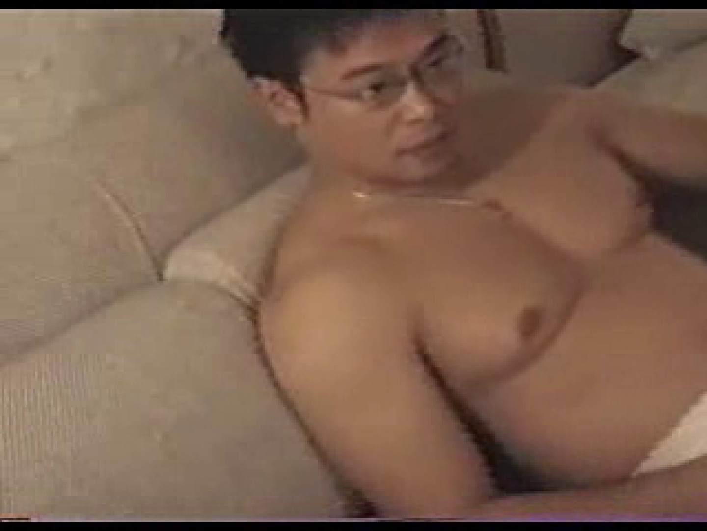 ガチムチマッチョの記録VOL.7 男祭り ゲイアダルトビデオ画像 96枚 74