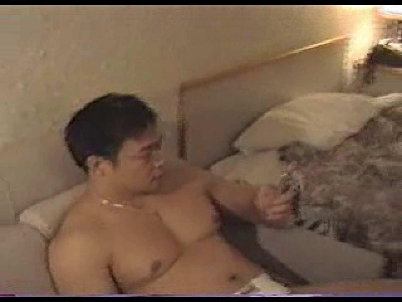 ガチムチマッチョの記録VOL.7 ゲイのオナニー映像 ゲイアダルトビデオ画像 96枚 75