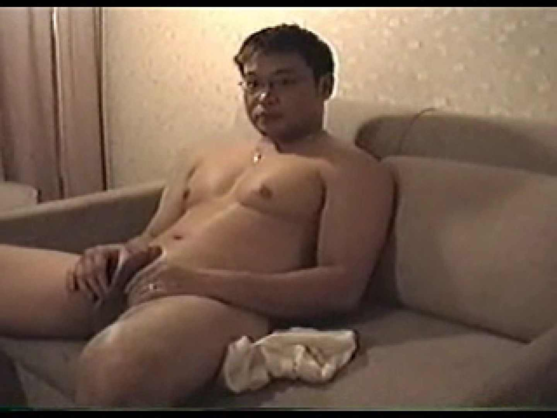 ガチムチマッチョの記録VOL.7 男祭り ゲイアダルトビデオ画像 96枚 92