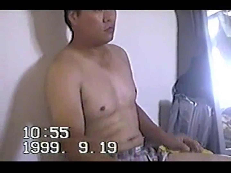 中年男オナニーシリーズVOL.2 ゲイのオナニー映像 Guyエロ画像 98枚 6