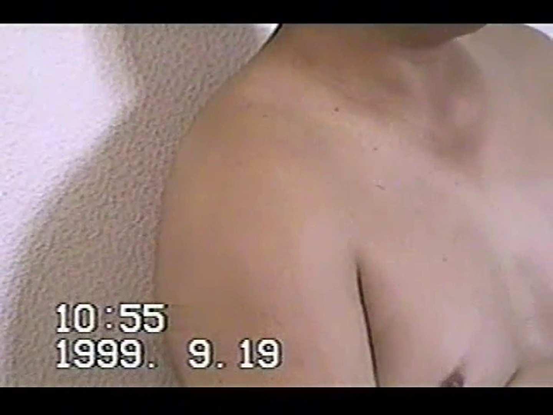 中年男オナニーシリーズVOL.2 アナルで大興奮 | 男祭り  98枚 25
