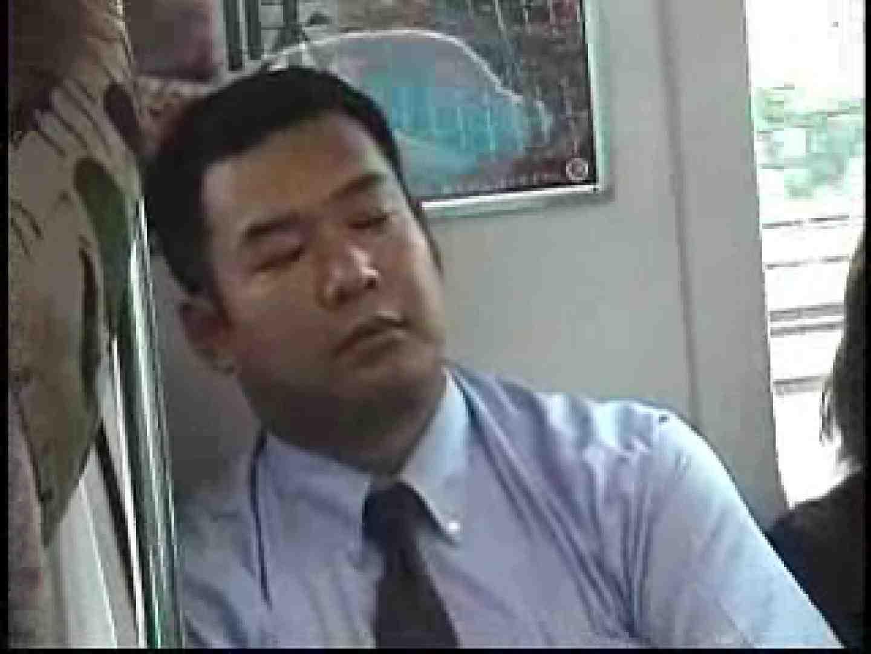 電車内でリーマンの股間撮影 スーツ | 車内  72枚 5