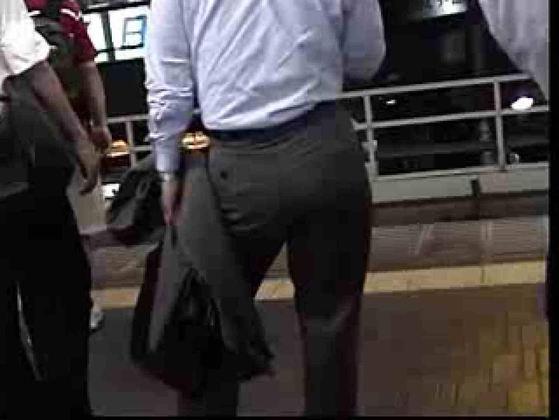 電車内でリーマンの股間撮影 スーツ  72枚 62