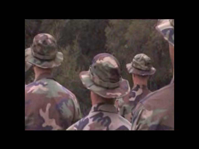 ハプニング訓練中のGI VOL.2 白人   男祭り  86枚 1