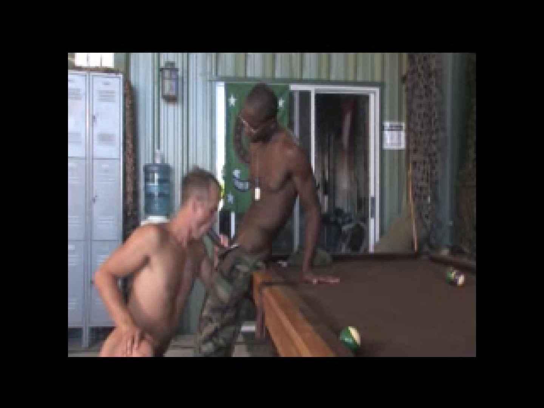 ハプニング訓練中のGI VOL.2 白人  86枚 60