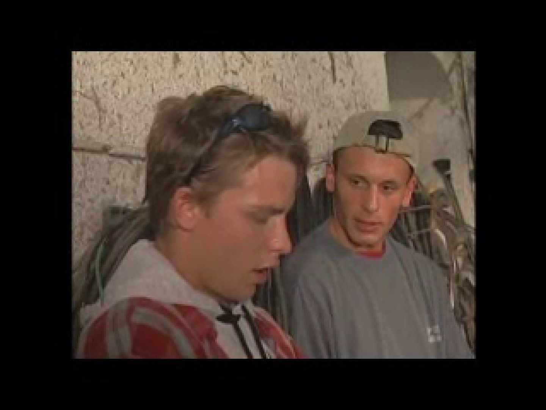 どこでもファッカーズ ゲイのオナニー映像 男同士画像 92枚 91