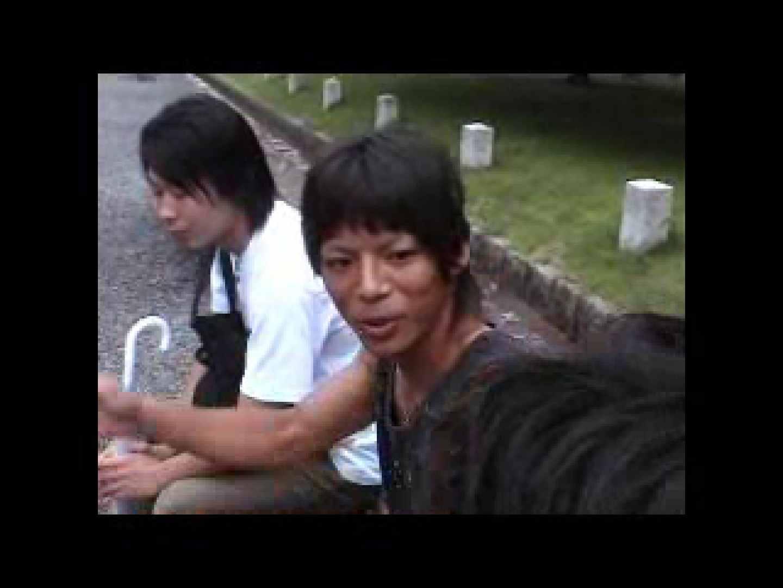 美少年たち古都での秘め事。 カップル ゲイエロ動画 110枚 43