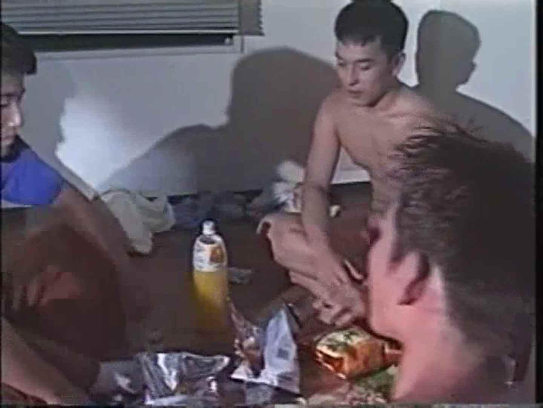 俺たち全裸で宅飲み! !何やってんネン ゲイの裸 ゲイエロ画像 77枚 35
