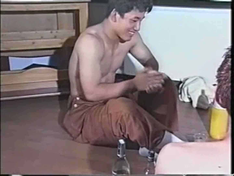 俺たち全裸で宅飲み! !何やってんネン ゲイの裸 ゲイエロ画像 77枚 44