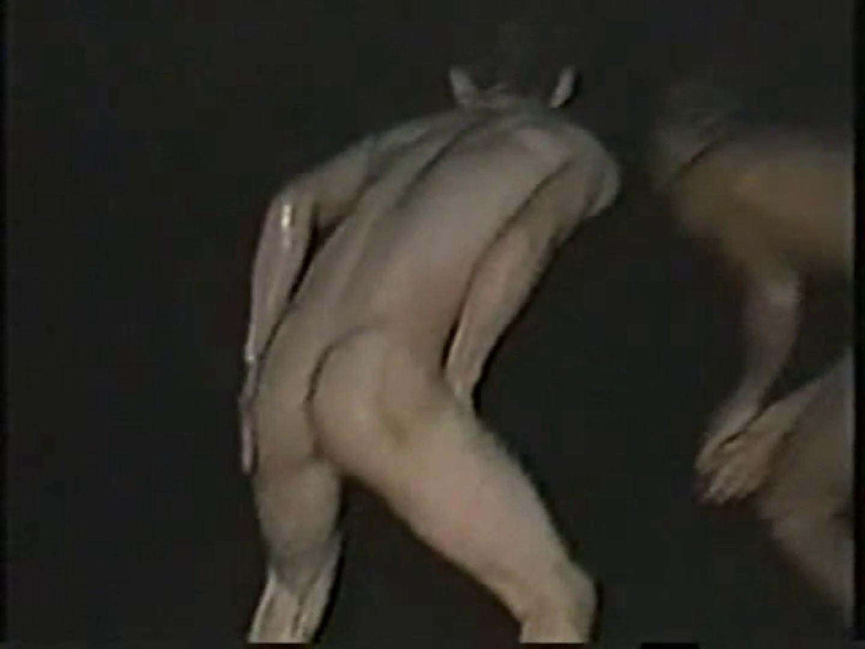 ふんどし姿の男らしい裸体! ! ボーイズ着替え ペニス画像 104枚 7