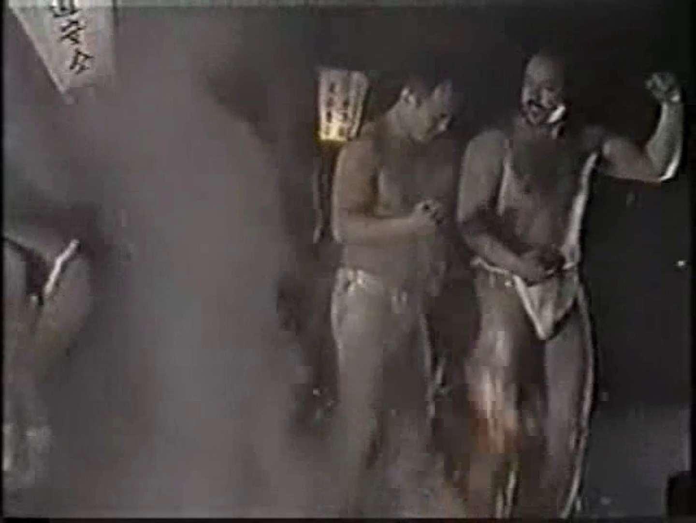 ふんどし姿の男らしい裸体! ! ボーイズ着替え ペニス画像 104枚 43
