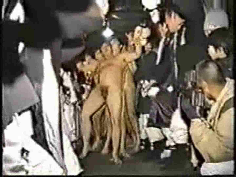 ふんどし姿の男らしい裸体! ! ボーイズ着替え ペニス画像 104枚 71