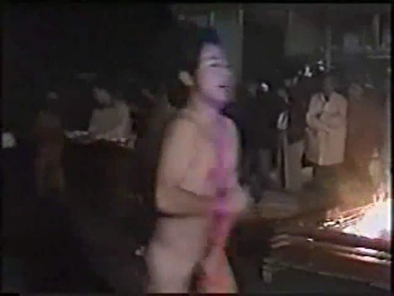 ふんどし姿の男らしい裸体! ! ふんどし  104枚 88