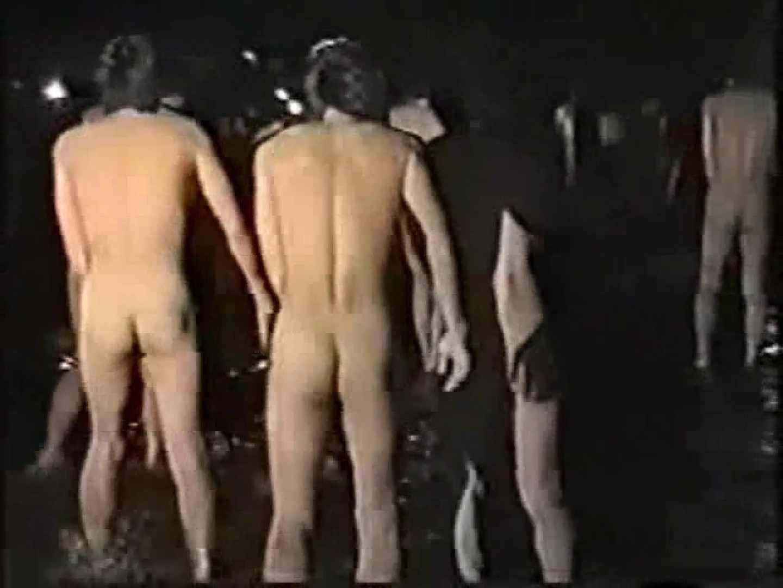 ふんどし姿の男らしい裸体! ! ゲイの裸 おちんちん画像 104枚 98