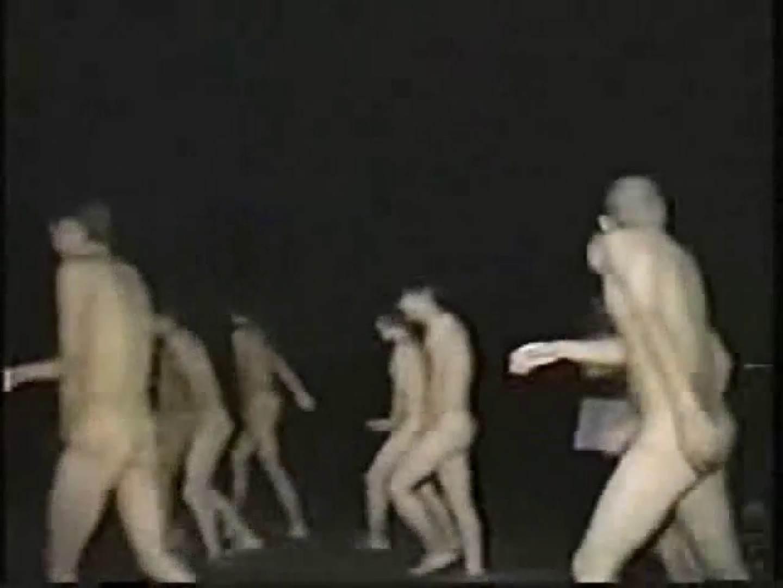 ふんどし姿の男らしい裸体! ! ふんどし   男祭り  104枚 101