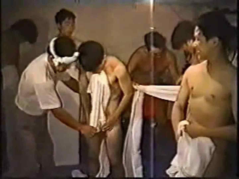 イケメン ふんどし 裸祭りだー イケメンたち ゲイ丸見え画像 107枚 2