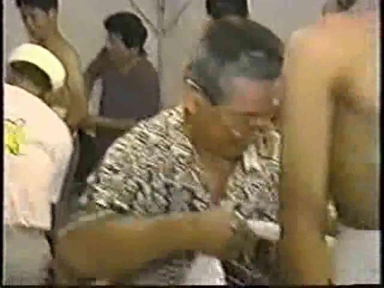 イケメン ふんどし 裸祭りだー イケメンたち ゲイ丸見え画像 107枚 46