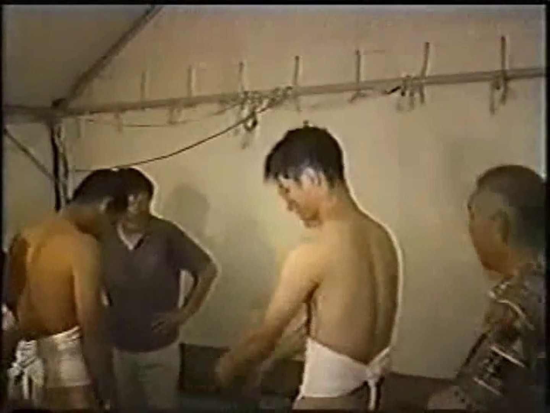 イケメン ふんどし 裸祭りだー イケメンたち ゲイ丸見え画像 107枚 70
