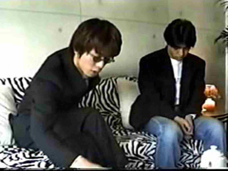 俺たちのセックスライフ Vol.03 イケメンたち   セックス  67枚 25