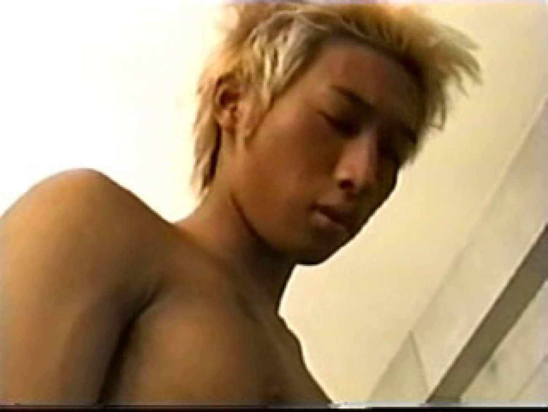 俺たちのセックスライフ Vol.03 ゲイのオナニー映像 ゲイAV紹介 67枚 51