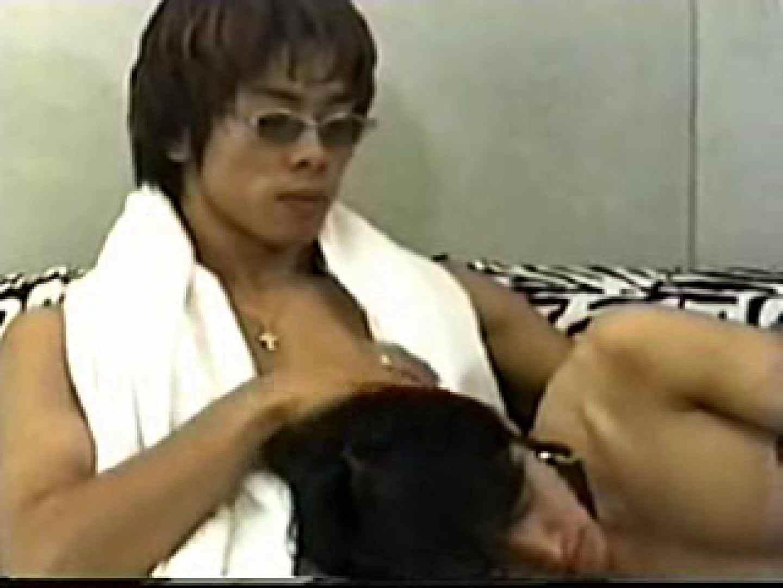 俺たちのセックスライフ Vol.03 男祭り ゲイフリーエロ画像 67枚 66