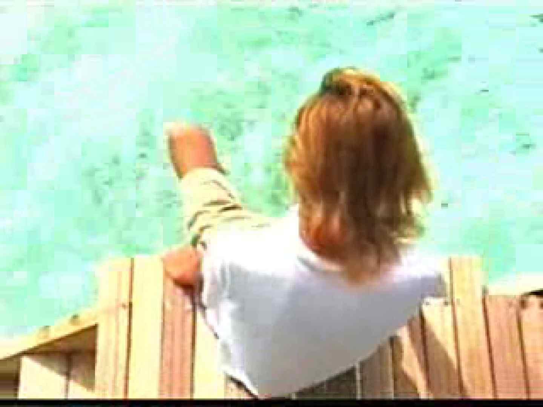 イケメン男は海が似合います!VOL.1 男祭り | イケメンたち  97枚 1