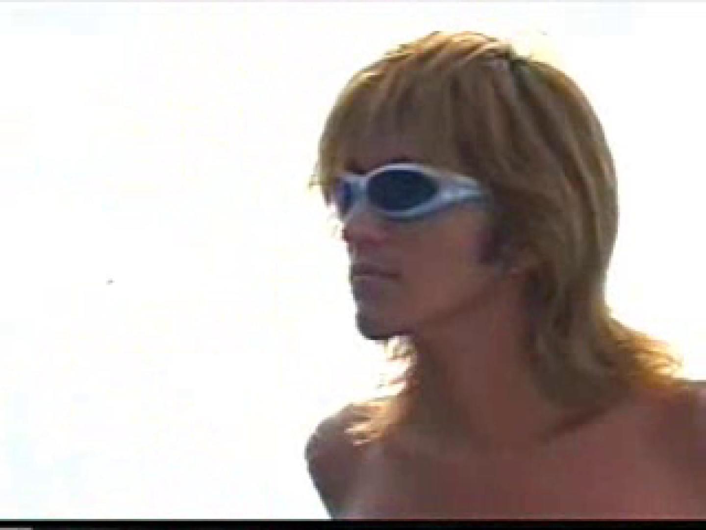 イケメン男は海が似合います!VOL.1 男祭り | イケメンたち  97枚 3