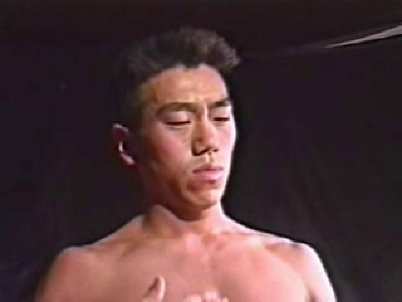 マッチョマンの性事情VOL.1 手コキ ゲイ無修正ビデオ画像 107枚 38