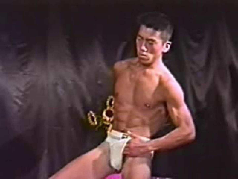マッチョマンの性事情VOL.1 ゲイのオナニー映像 ゲイエロ動画 107枚 47