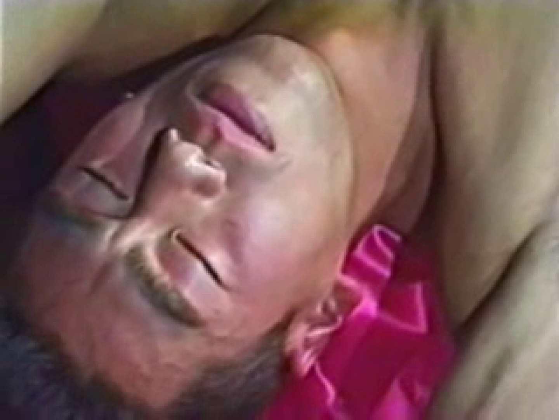 マッチョマンの性事情VOL.1 手コキ ゲイ無修正ビデオ画像 107枚 88