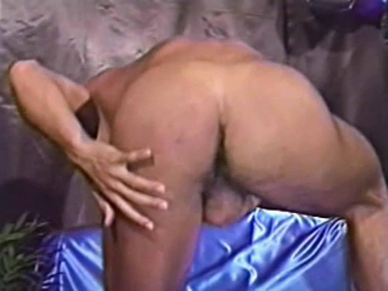 マッチョマンの性事情VOL.2 イケメンたち ゲイ精子画像 72枚 43