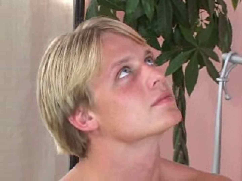 洋人のビューティフルオナニー ゲイのオナニー映像   イメージ  110枚 57