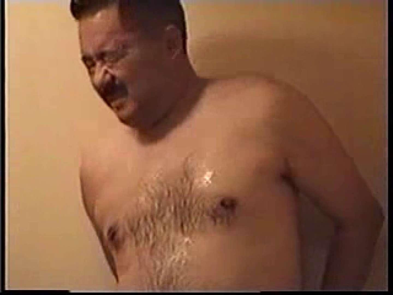 旦那と旦那の営み VOL.1 男祭り | ゲイのオナニー映像  69枚 1