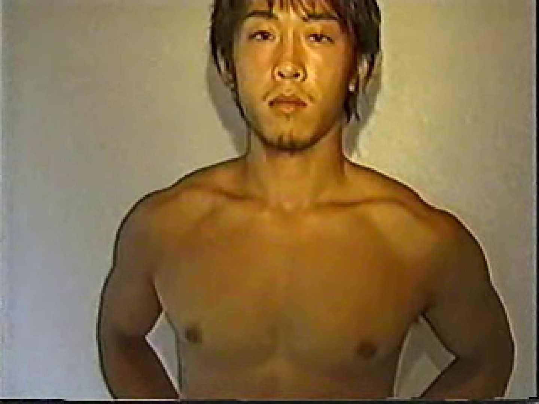 俺的オナニー ゲイのオナニー映像 | マッチョ  99枚 13