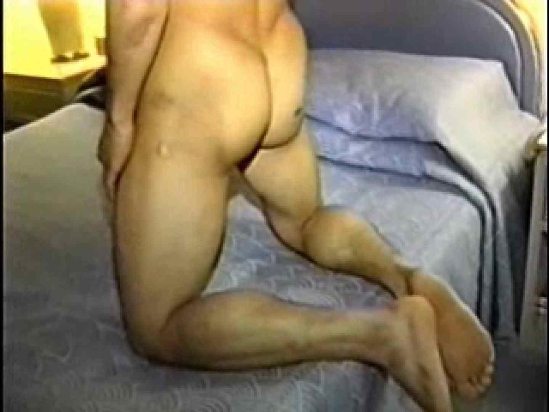 体育会系ノンケカレッジメンのオナニー 体育会系のゲイ達 ゲイセックス画像 94枚 48