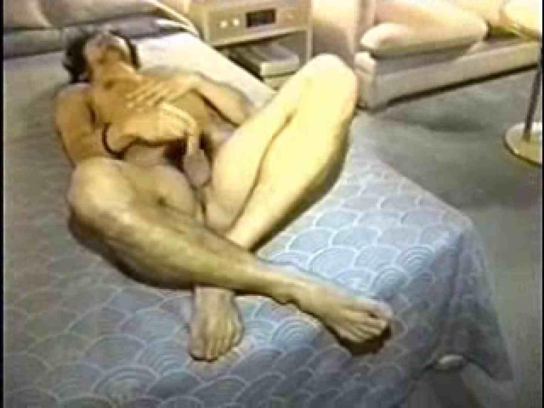 体育会系ノンケカレッジメンのオナニー ゲイのオナニー映像 ペニス画像 94枚 86