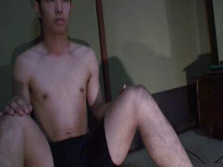 欲望の男たちVOL.1 ゲイのオナニー映像 ゲイフリーエロ画像 60枚 2