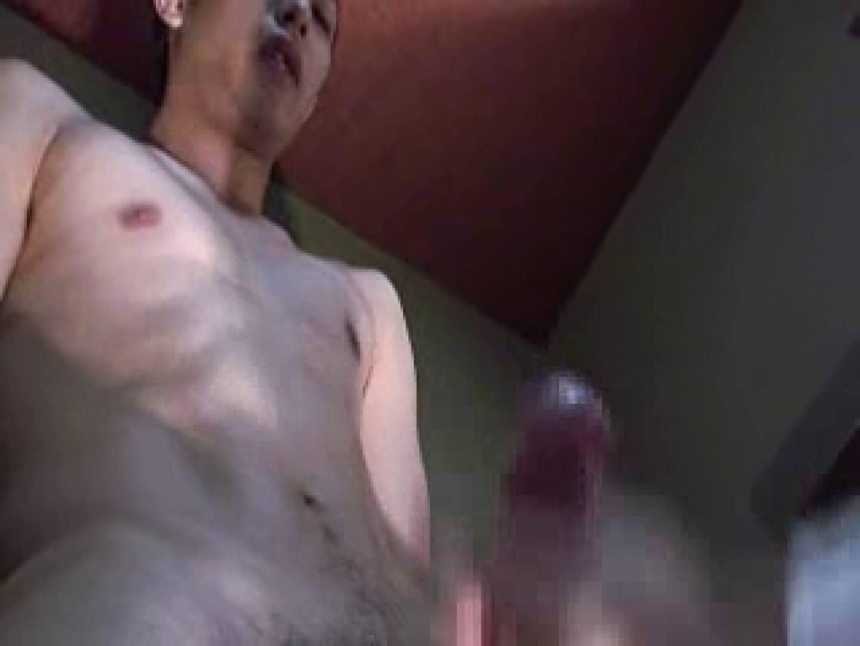 欲望の男たちVOL.1 ゲイのオナニー映像 ゲイフリーエロ画像 60枚 7