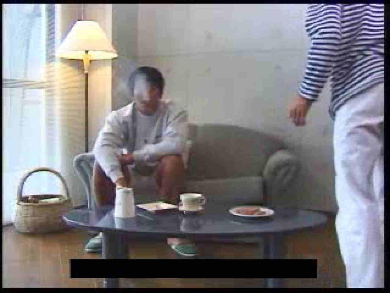 やっぱ男が好き?そのコーヒー・・・アブナイッ マッチョ | 男祭り  95枚 35