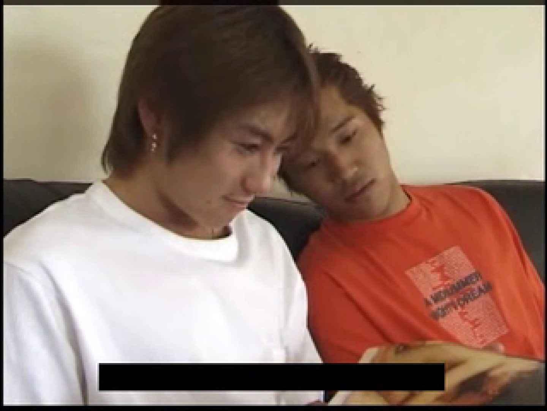 ジャニ系イケメンの美しきホモ エッチ ゲイAV画像 56枚 23