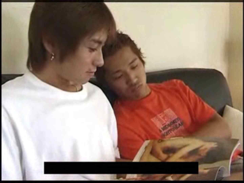 ジャニ系イケメンの美しきホモ イケメンたち | 男達のキス  56枚 29