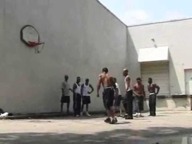 黒人 バスケットマン多数の乱交パーティー! ! 肉  61枚 40