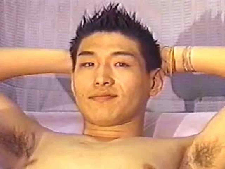 90sノンケお手伝い付オナニー特集!CASE.3 シコシコ 男同士画像 80枚 30