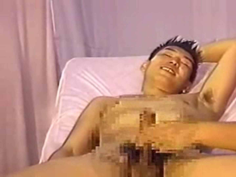 90sノンケお手伝い付オナニー特集!CASE.3 ゲイのオナニー映像   ノンケ君達の・・  80枚 49