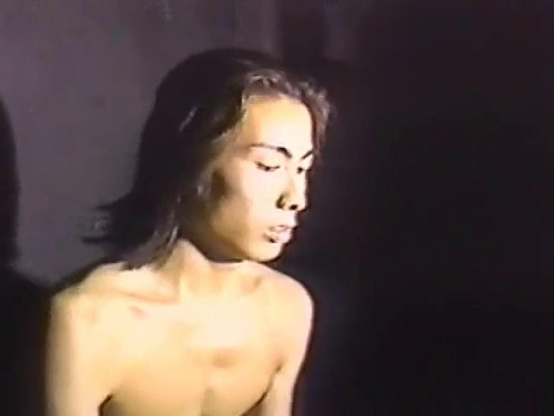 90sノンケお手伝い付オナニー特集!CASE.4 ゲイのオナニー映像  89枚 87