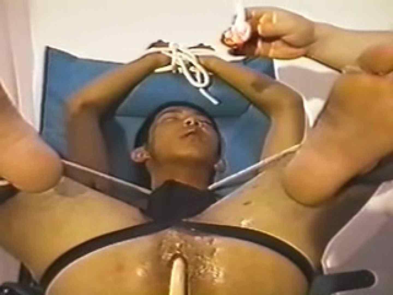 90sノンケお手伝い付オナニー特集!CASE.5 男祭り | ゲイのオナニー映像  88枚 37